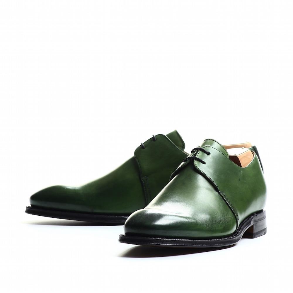 Berwick1707|3769 德比 SICALF VERDE CLARO (橄欖綠)