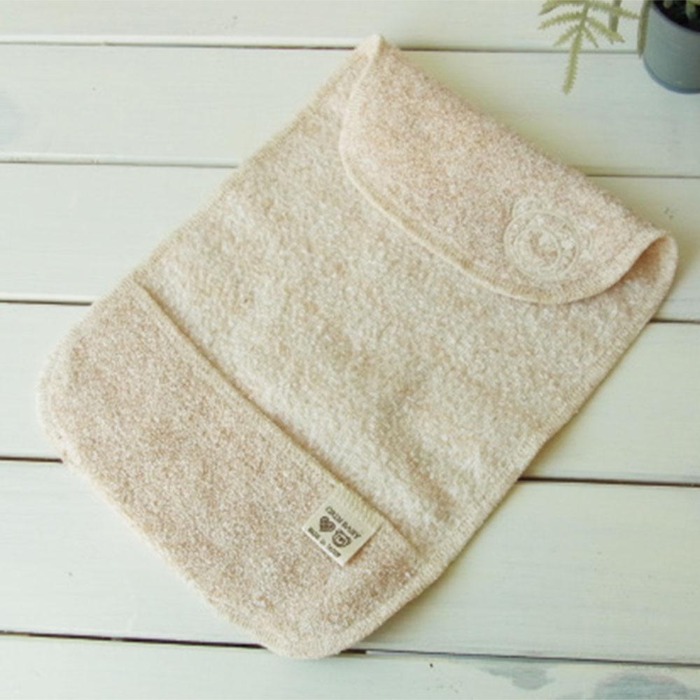 今治織上|日本今治毛巾 今治認證 ORIM Original baby 有機棉口水吸汗兩用巾