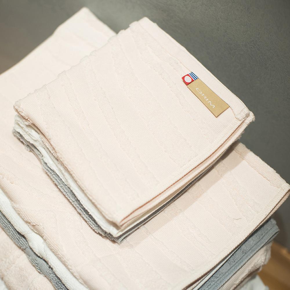 今治織上|日本今治毛巾 今治認證 ORIM Panthe豹紋系列 (浴巾)