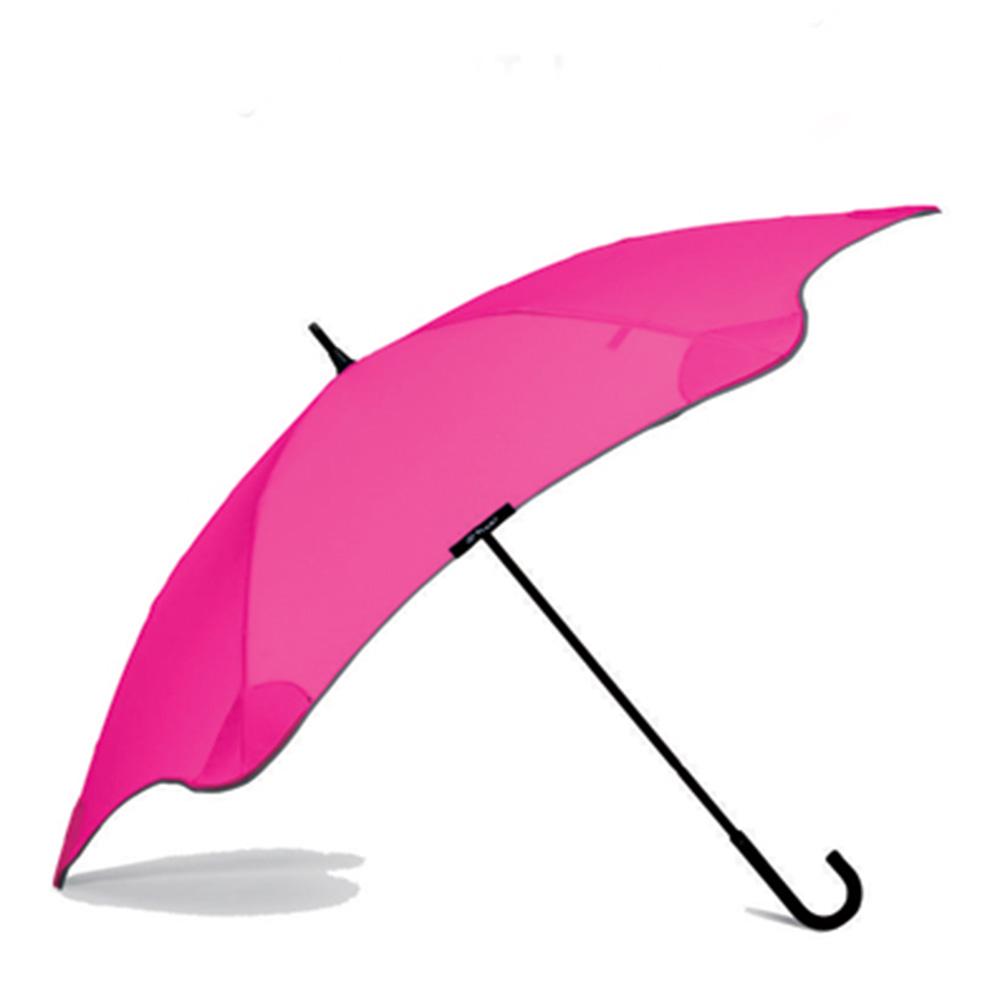 紐西蘭BLUNT 保蘭特 |105cm完全抗UV 高遮光率 直傘 (艷桃紅)