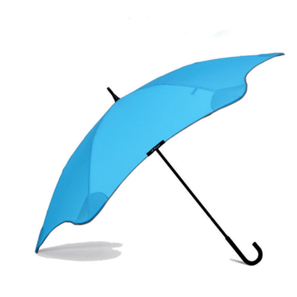 紐西蘭BLUNT 保蘭特 | 105cm完全抗UV 高遮光率 直傘 (風格藍)