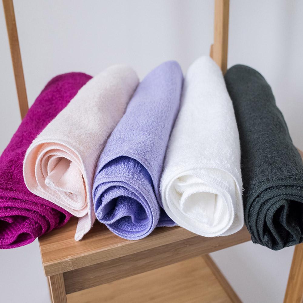 今治織上|日本今治毛巾 今治認證 ORIM Cacoon 高磅數長纖 (中浴巾)