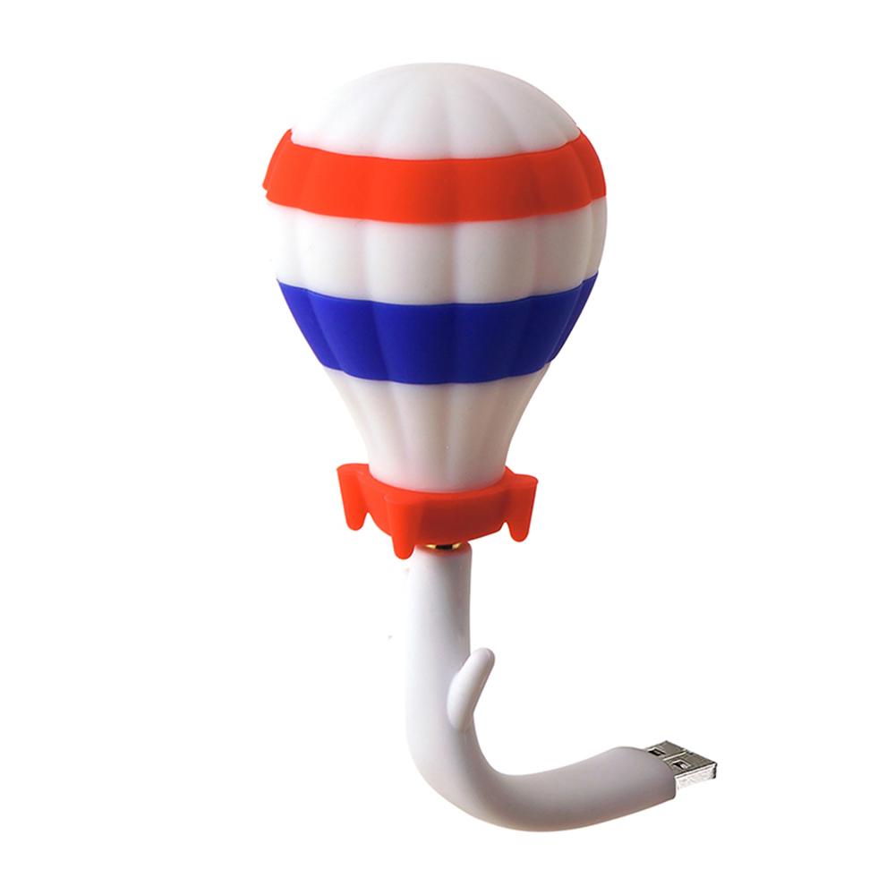 Vacii | 熱氣球USB情境燈