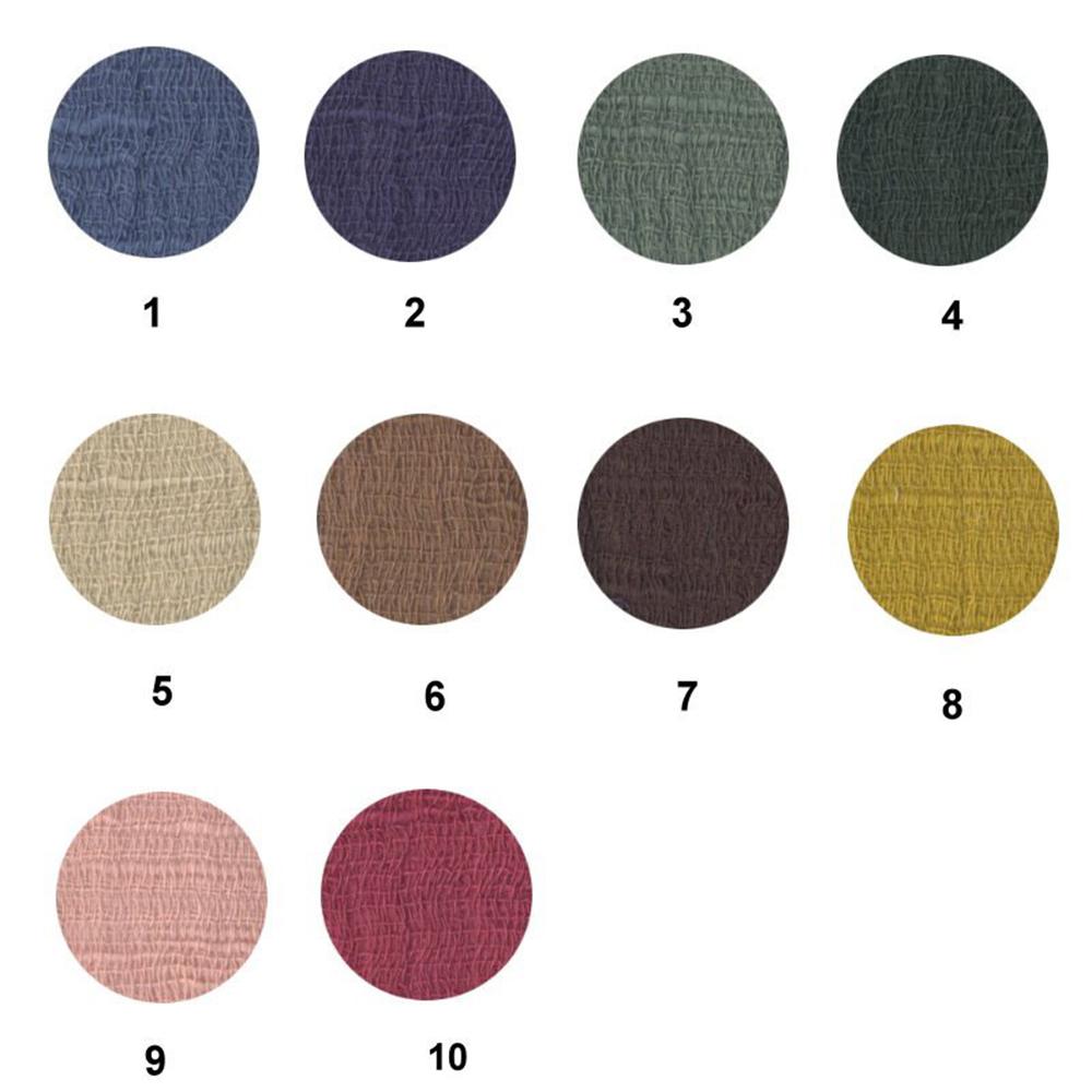 今治織上|日本今治毛巾 今治認證 宮崎今治 有機棉 抗UV 170g圍巾/披巾(十色)
