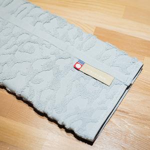 今治織上|日本今治毛巾 今治認證 ORIM Panthe豹紋系列 (手巾)
