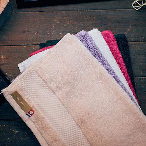 今治織上|日本今治毛巾 今治認證 ORIM Cacoon 高磅數長纖 (臉巾)