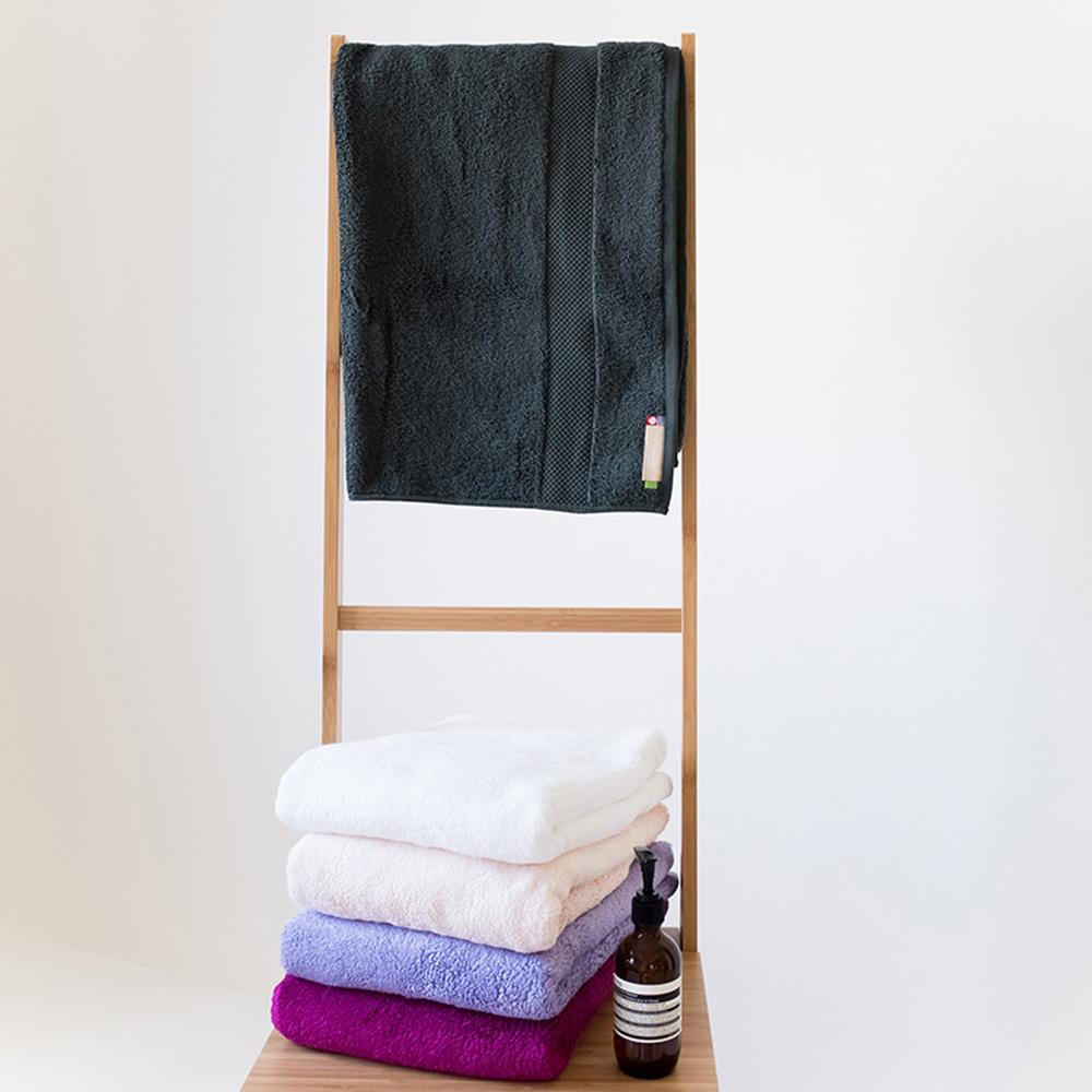 今治織上|日本今治毛巾 今治認證 ORIM Mayu 最高磅數長纖 (中浴巾)