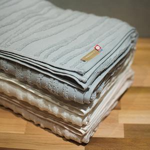 今治織上|日本今治毛巾 今治認證 ORIM Tigre虎紋系列 (浴巾)