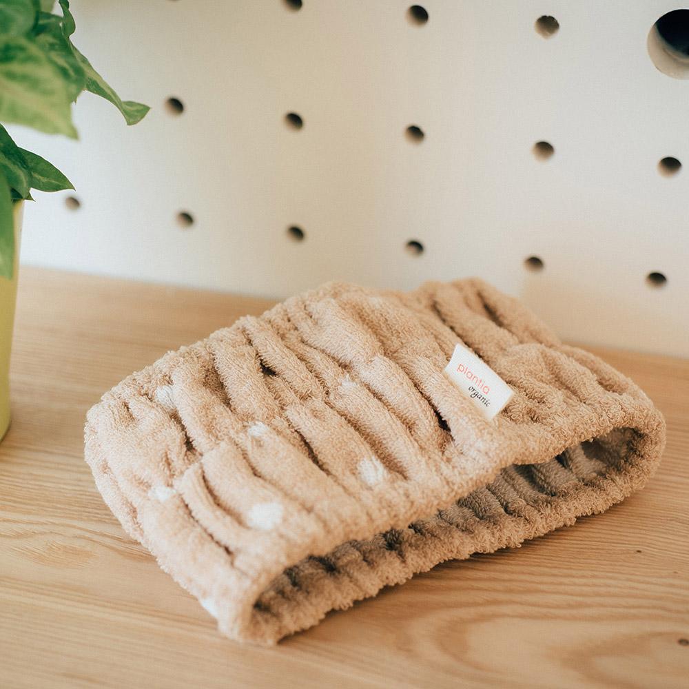 今治織上|日本今治毛巾 今治認證 壺內 Organic (髮帶)