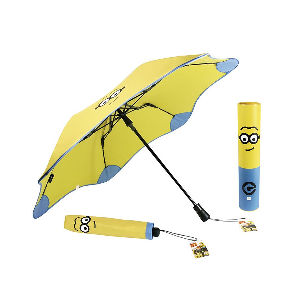 紐西蘭BLUNT 保蘭特│METRO+ 小小兵限量傘 - 完全抗UV折傘