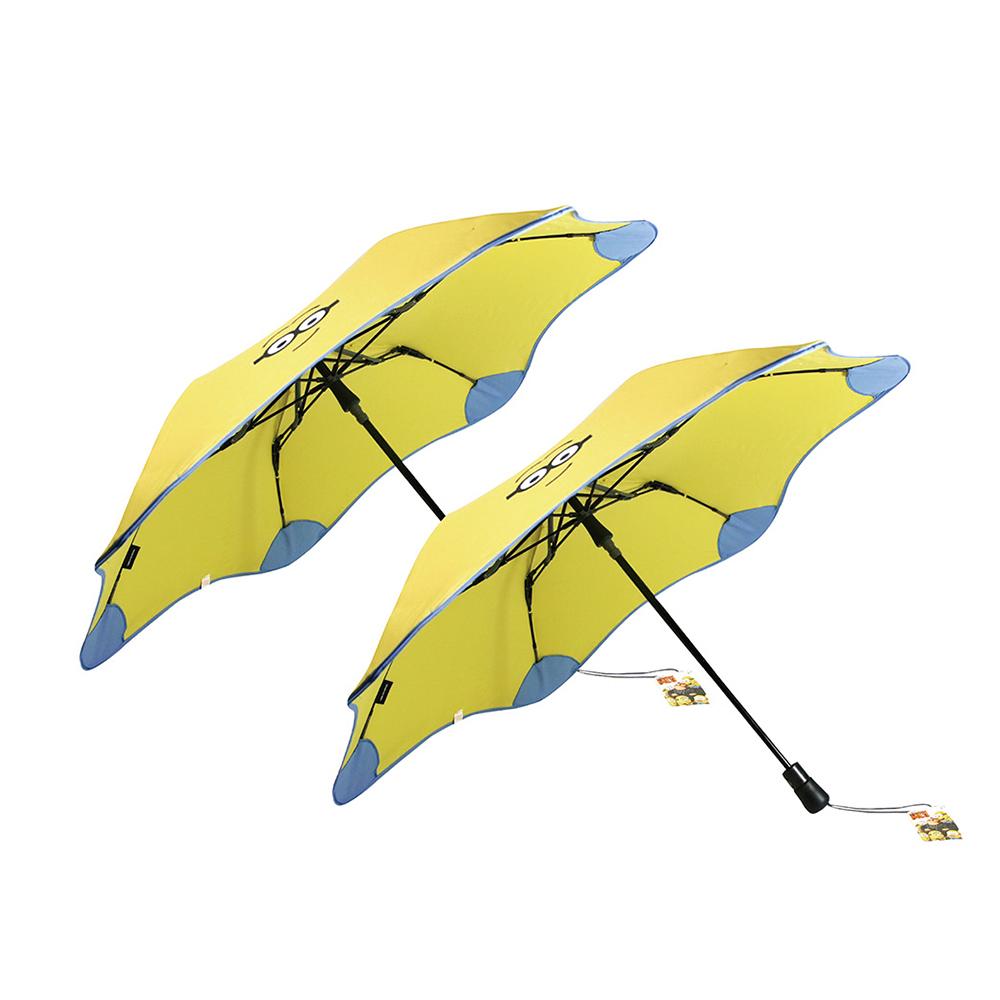 紐西蘭BLUNT 保蘭特│METRO+ 小小兵限量傘 - 完全抗UV折傘(兩入)