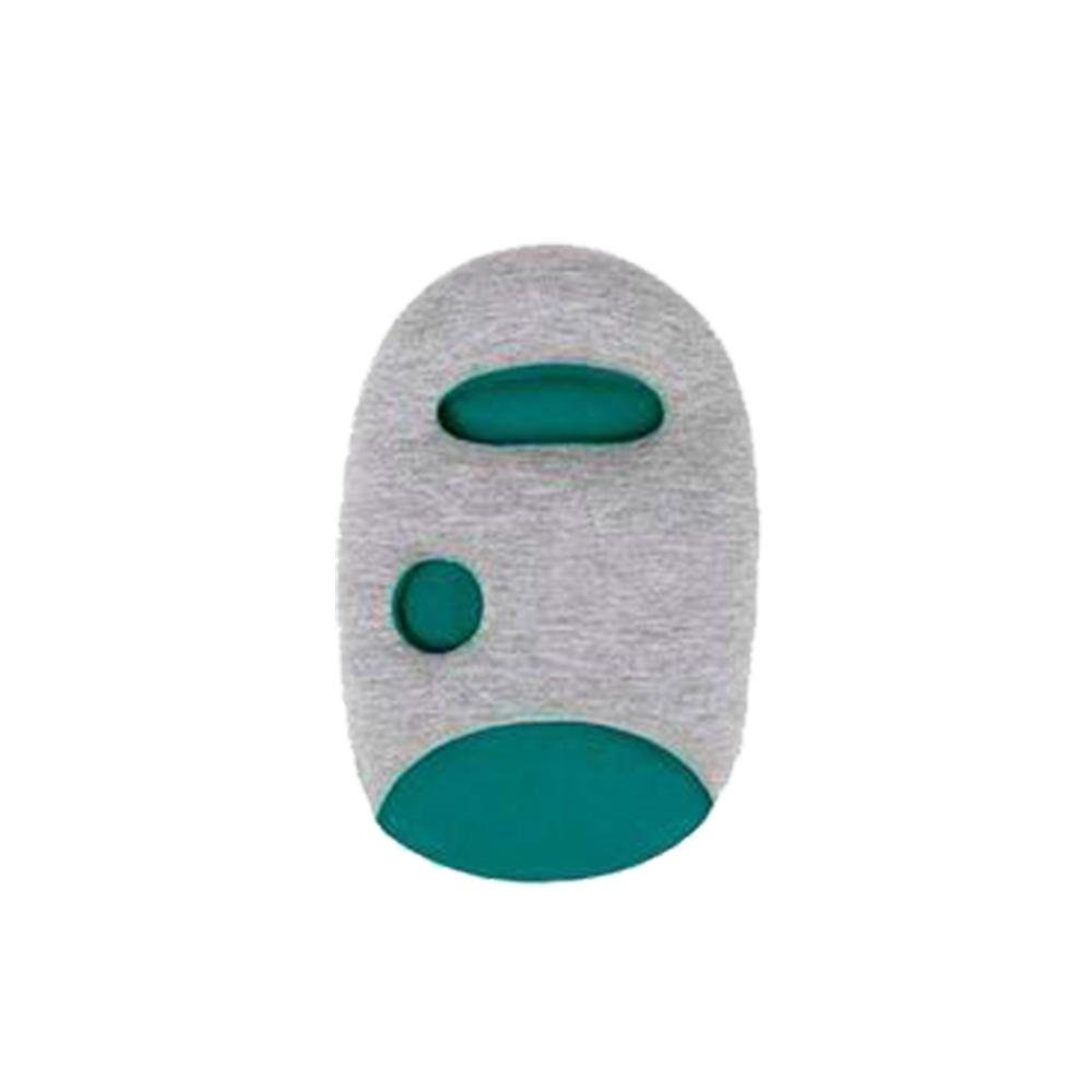 Ostrich Pillow|Mini鴕鳥枕 巴掌款 (綠色)