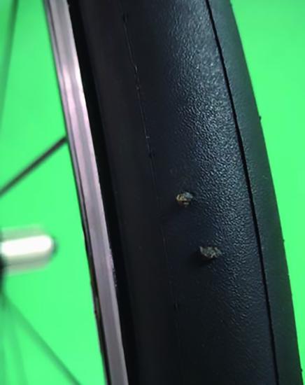 MGR 自行車事前補胎液 240ml + 60ml