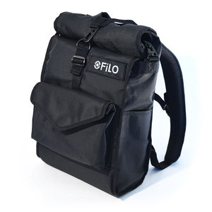 Filo Design|NYLON DAY PACK 日行(黑)