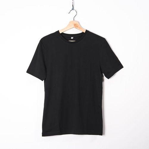 Filo Design|BLACK T-SHIRT L Size