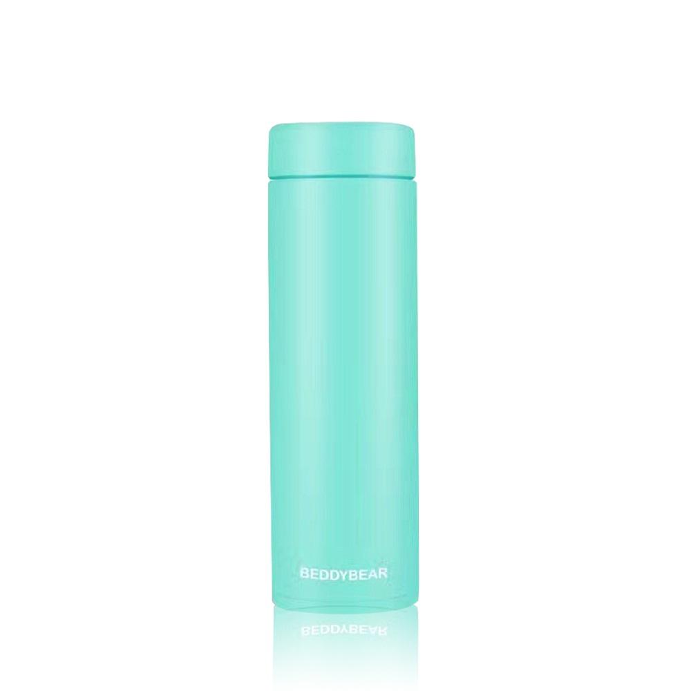 BEDDY BEAR|Mini恆輕保溫瓶300ML(湖水綠)
