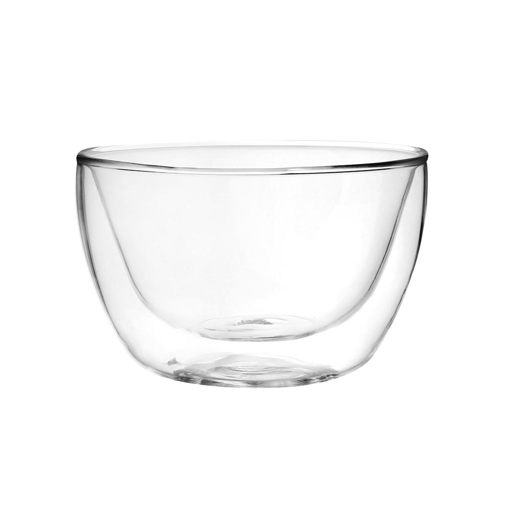 FUSHIMA 富島|雙層玻璃隔熱碗500ML