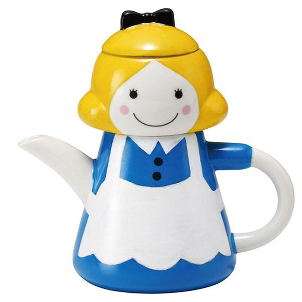 日本 sunart   杯壺組-艾莉絲