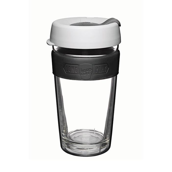 澳洲 KeepCup   雙層隔熱杯 L - 騎士
