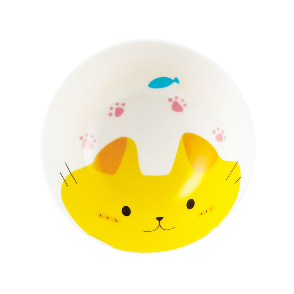 日本 sunart | 碗 - 喜樂貓