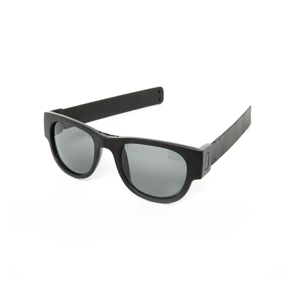 紐西蘭 Slapsee Pro | 偏光太陽眼鏡 - 駭客黑