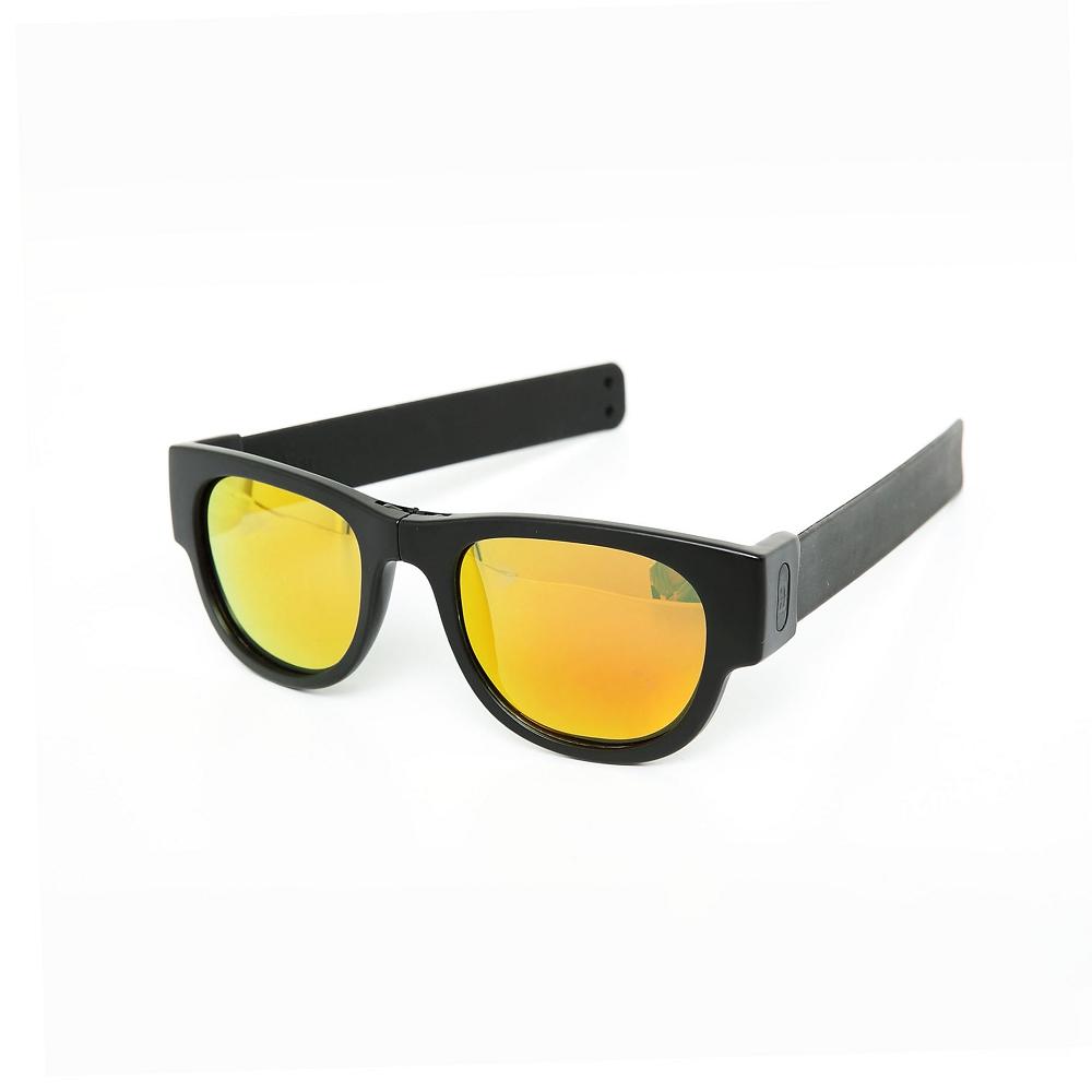 紐西蘭 Slapsee Pro   偏光太陽眼鏡 - 爵士黑