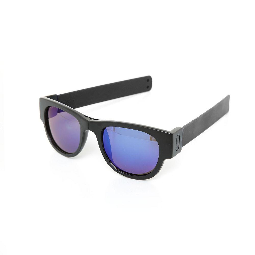 紐西蘭 Slapsee Pro | 偏光太陽眼鏡 - 極光黑
