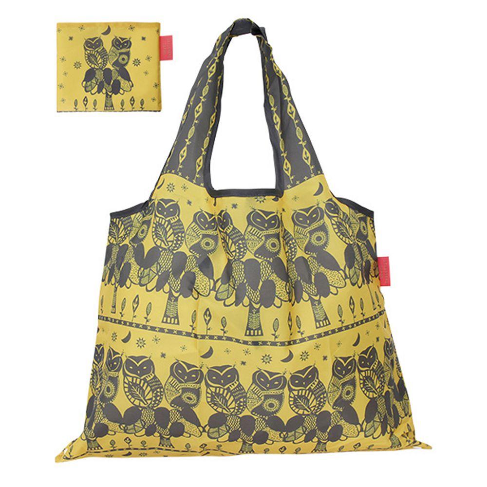 日本 Prairie Dog  | 設計包 - 貓頭鷹之夜