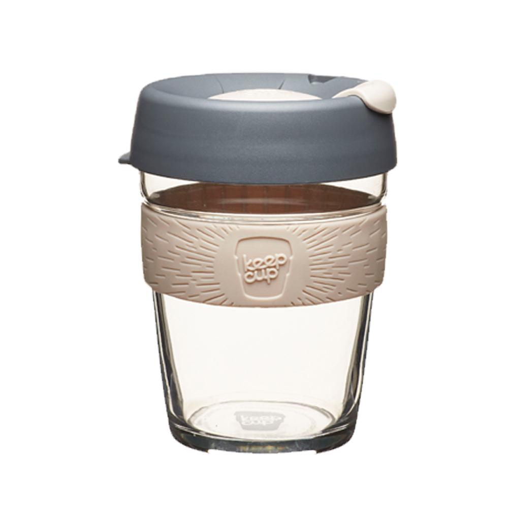 澳洲 KeepCup │ 隨身咖啡杯 醇釀系列 M - 奶茶
