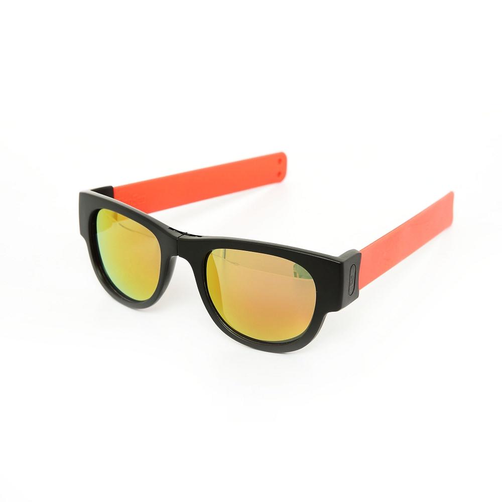 紐西蘭 Slapsee Pro | 偏光太陽眼鏡 - 個性橙