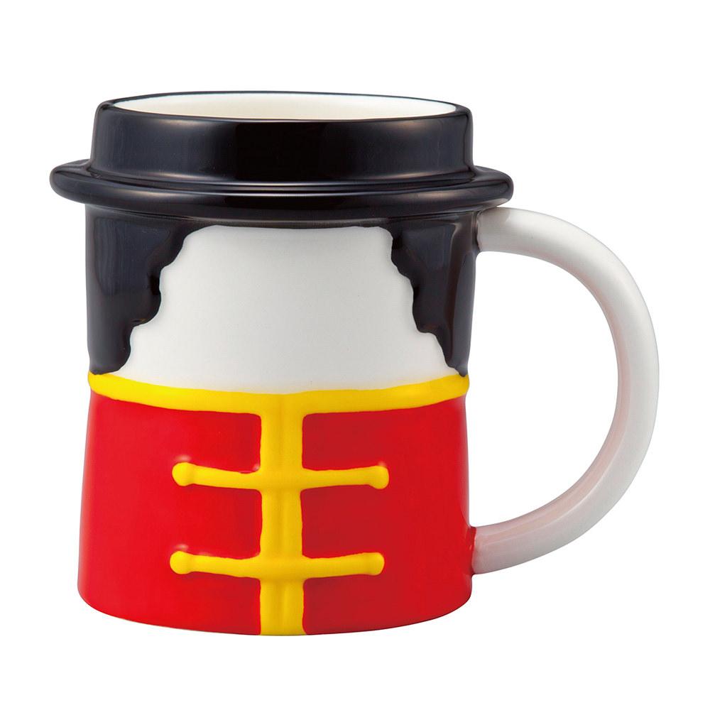 日本 sunart|馬克杯 - 麥可