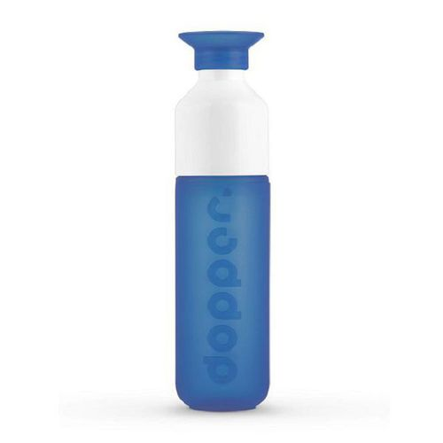荷蘭 dopper │水瓶 450ml - 深海