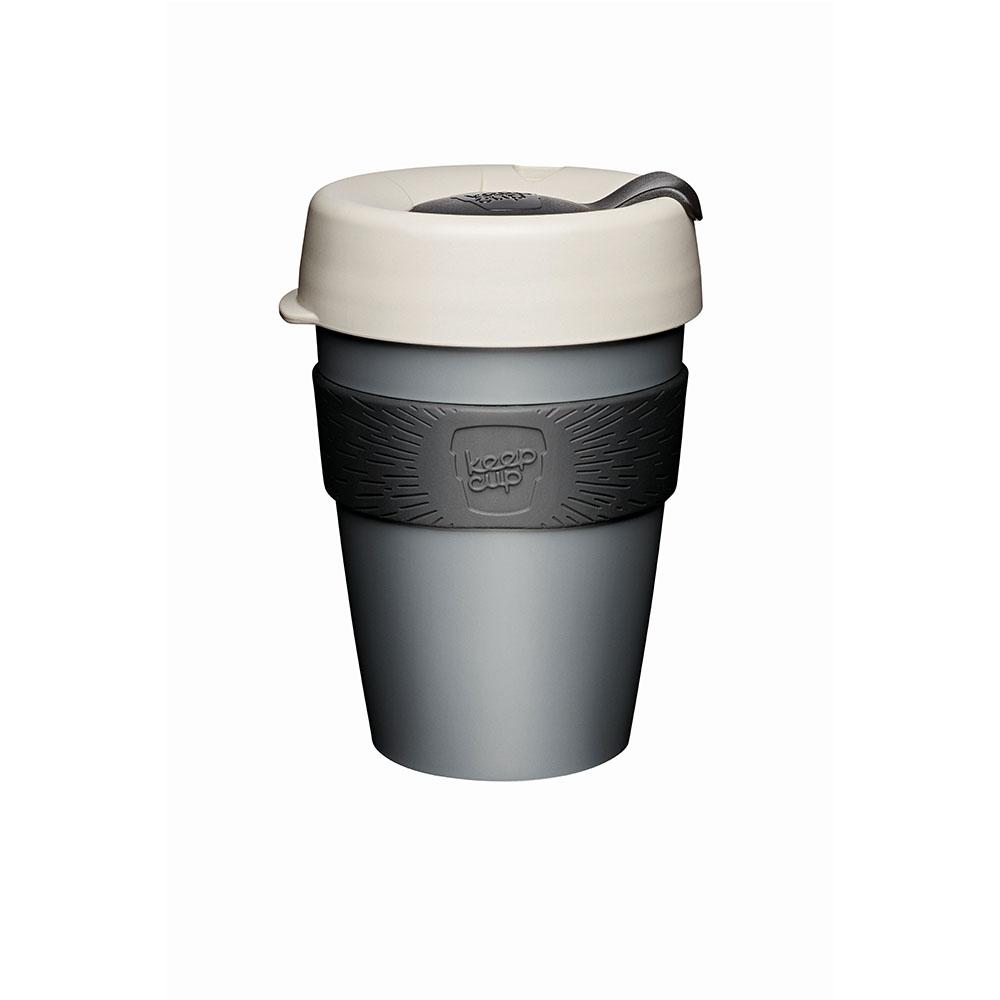澳洲 KeepCup |  隨身咖啡杯 M - 紳士