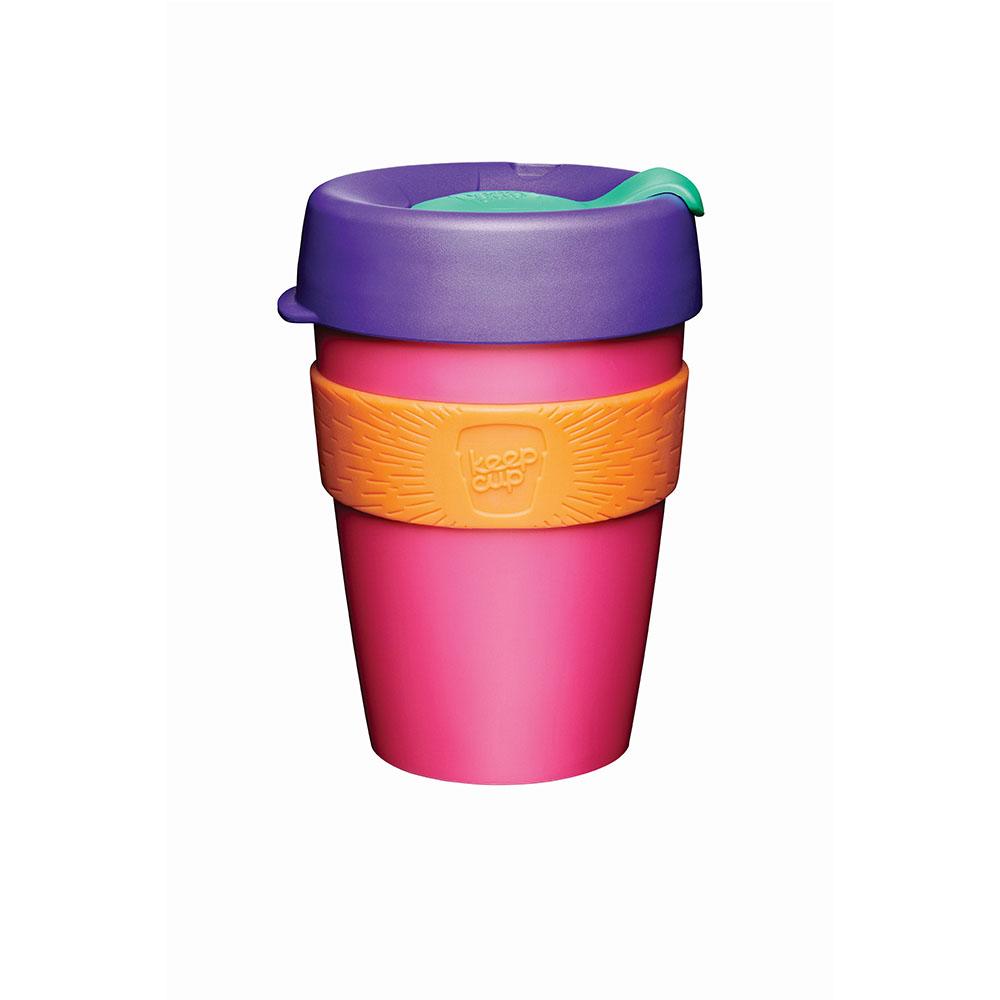 澳洲 KeepCup    隨身咖啡杯 M - 炫彩