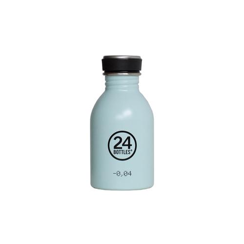義大利 24Bottles | 城市水瓶 250ml - 天空藍