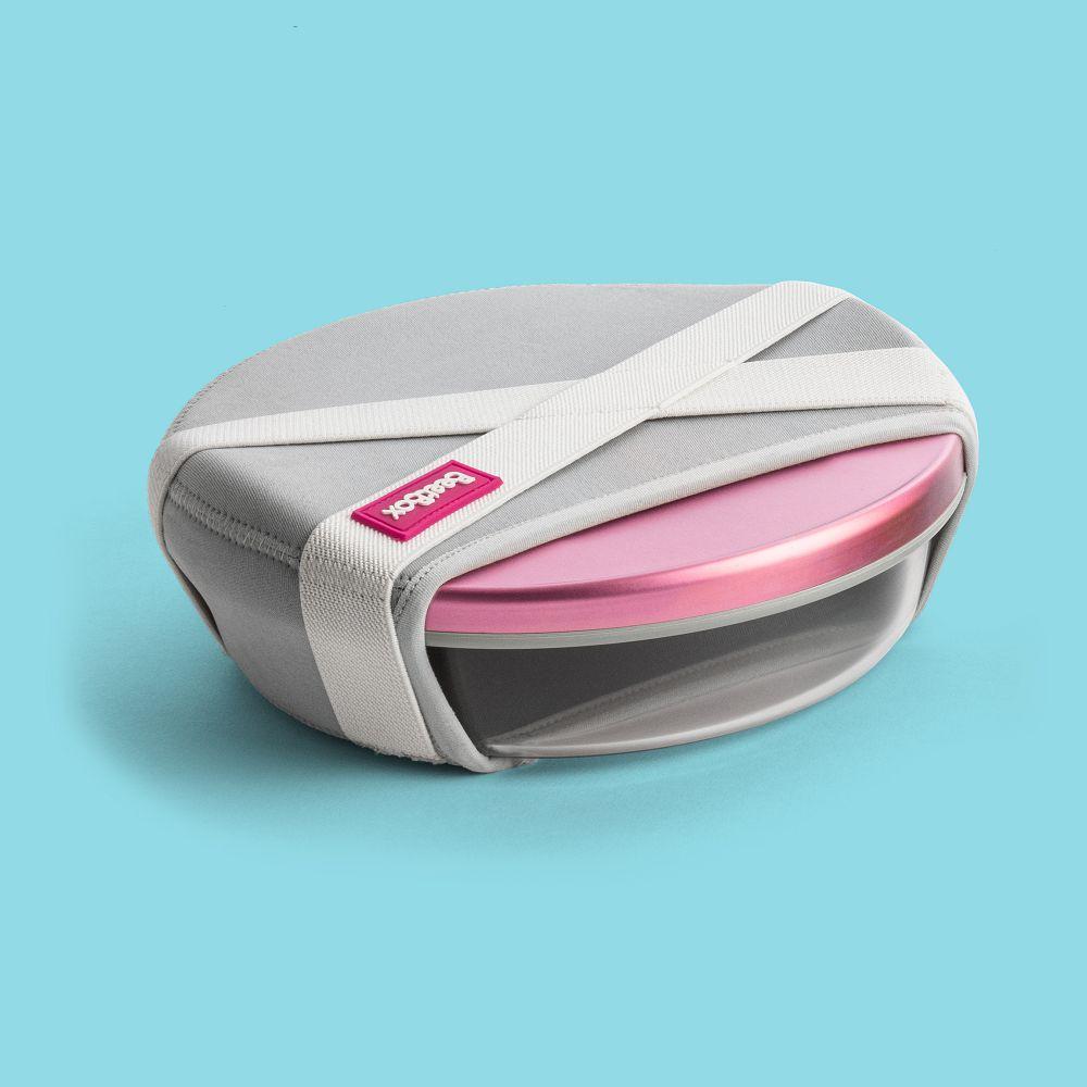 澳洲 BeetBox | 玻璃餐盒 850ml - 鵜鶘