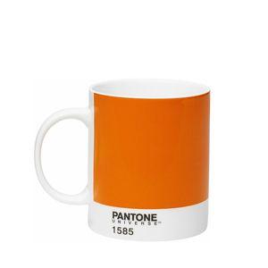 Room Copenhagen Pantone 色票馬克杯(甜橙橘)