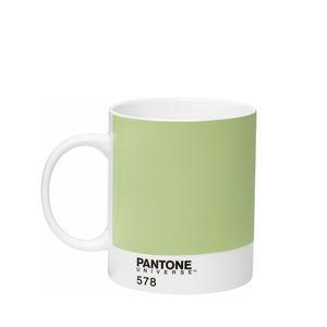 Room Copenhagen Pantone 色票馬克杯(蝴蝶綠)
