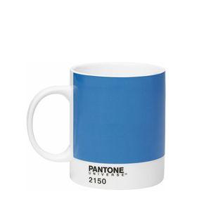Room Copenhagen Pantone 色票馬克杯(綻放藍)