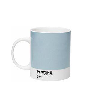 Room Copenhagen Pantone 色票馬克杯(運河藍)