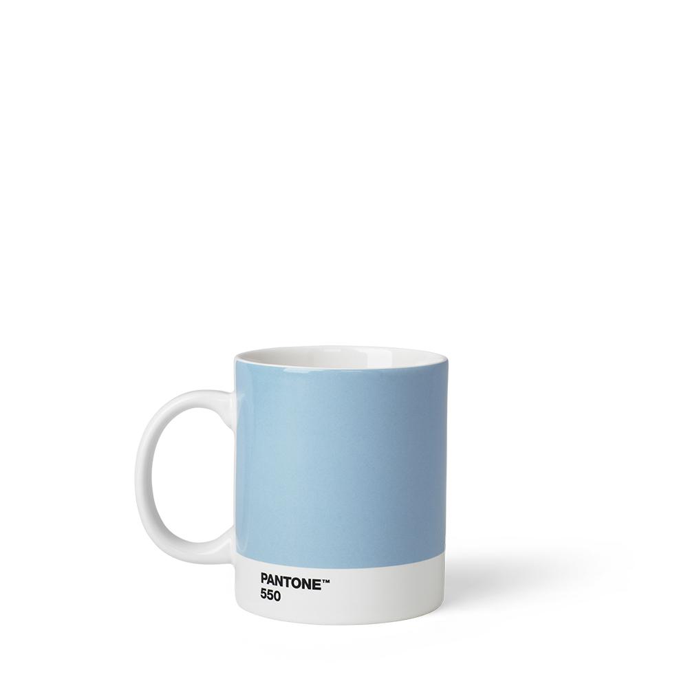 Room Copenhagen|Pantone 2017 新色馬克杯 (550 粉藍)
