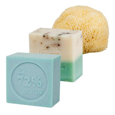 (複製)雪文洋行|春茶裡的寧靜(白茶)72%馬賽皂