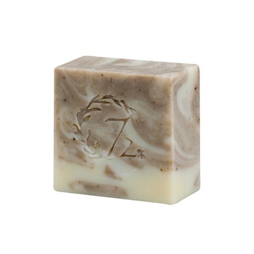 雪文洋行|死海泥臉部甦活專用皂