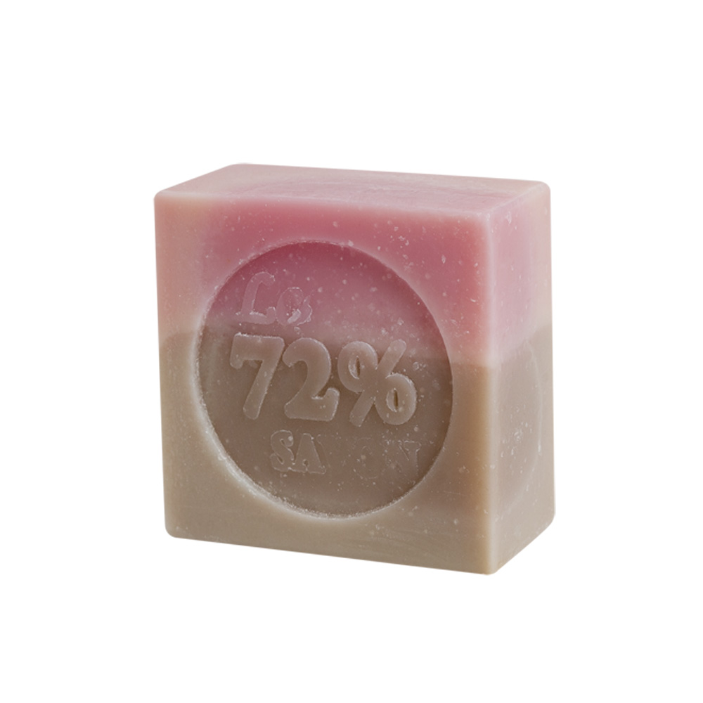 雪文洋行 蘭布拉琥珀72%馬賽皂-(琥珀白薑花)
