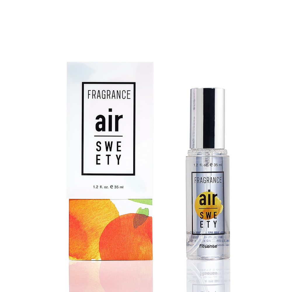 Fitsense|AIR 輕香氛(紅玉甜香)-果香