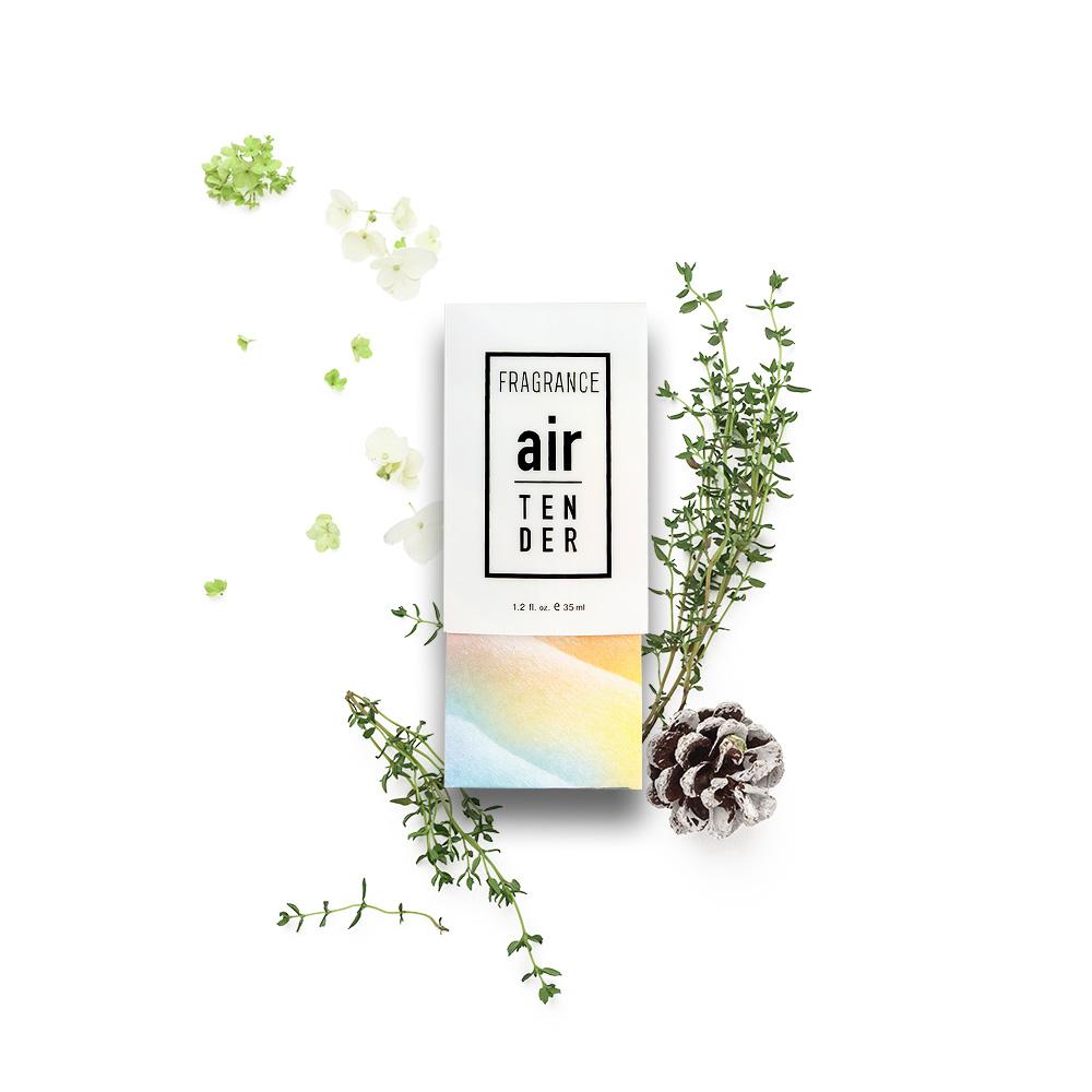 Fitsense|AIR 輕香氛(溫柔時光) -白麝香