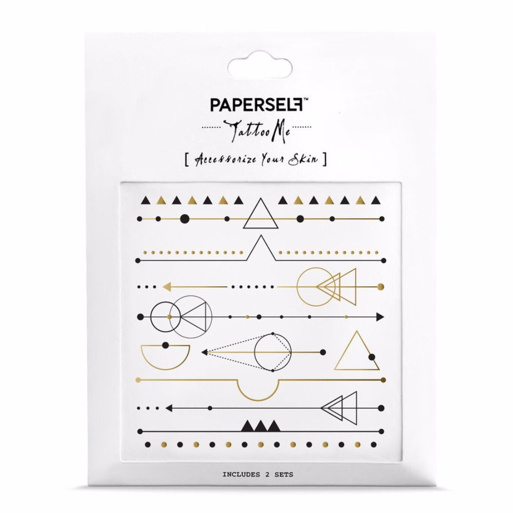 PAPERSELF 璀璨星空 Constellation(金)