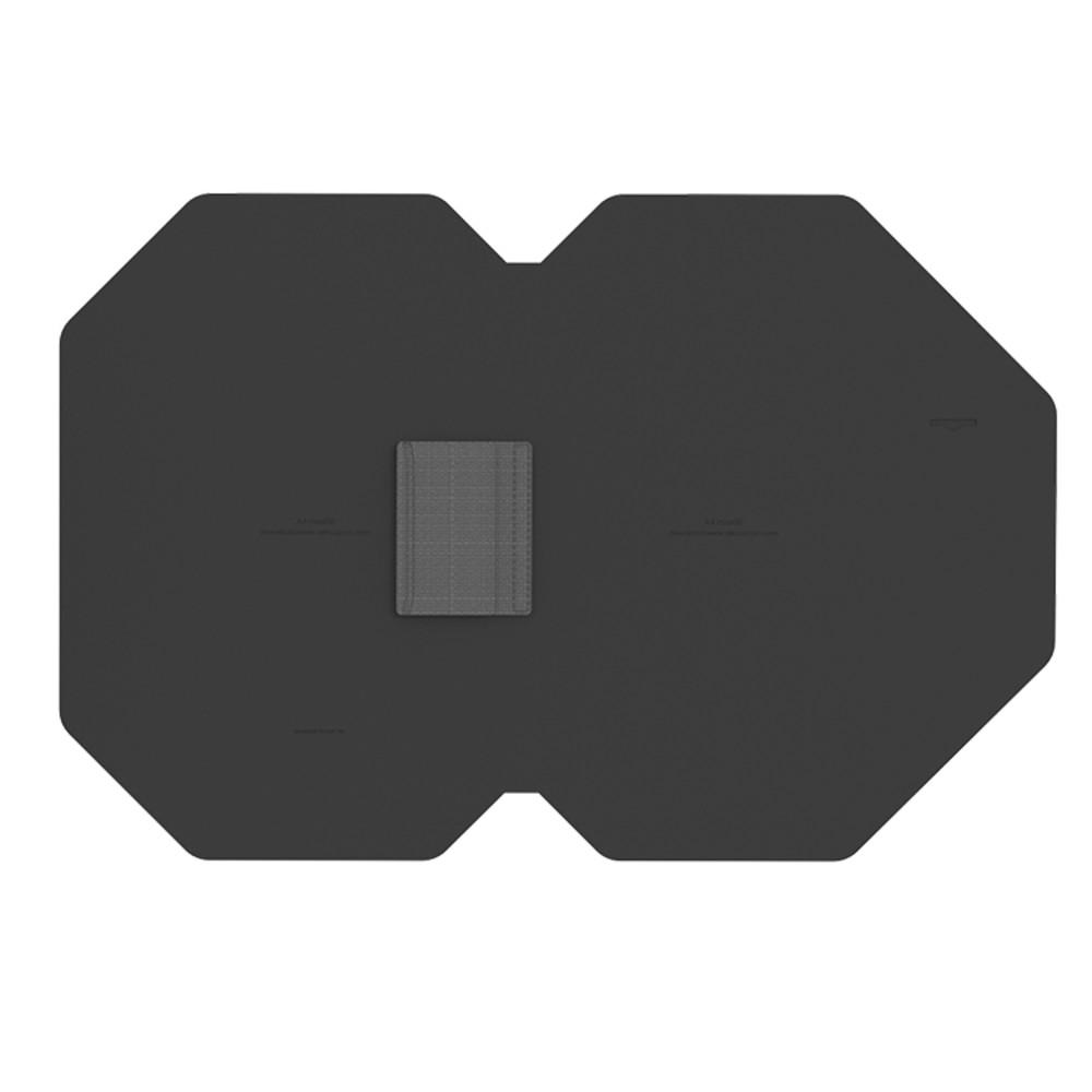 allocacoc | NoteBook Modular A4 - 黑色