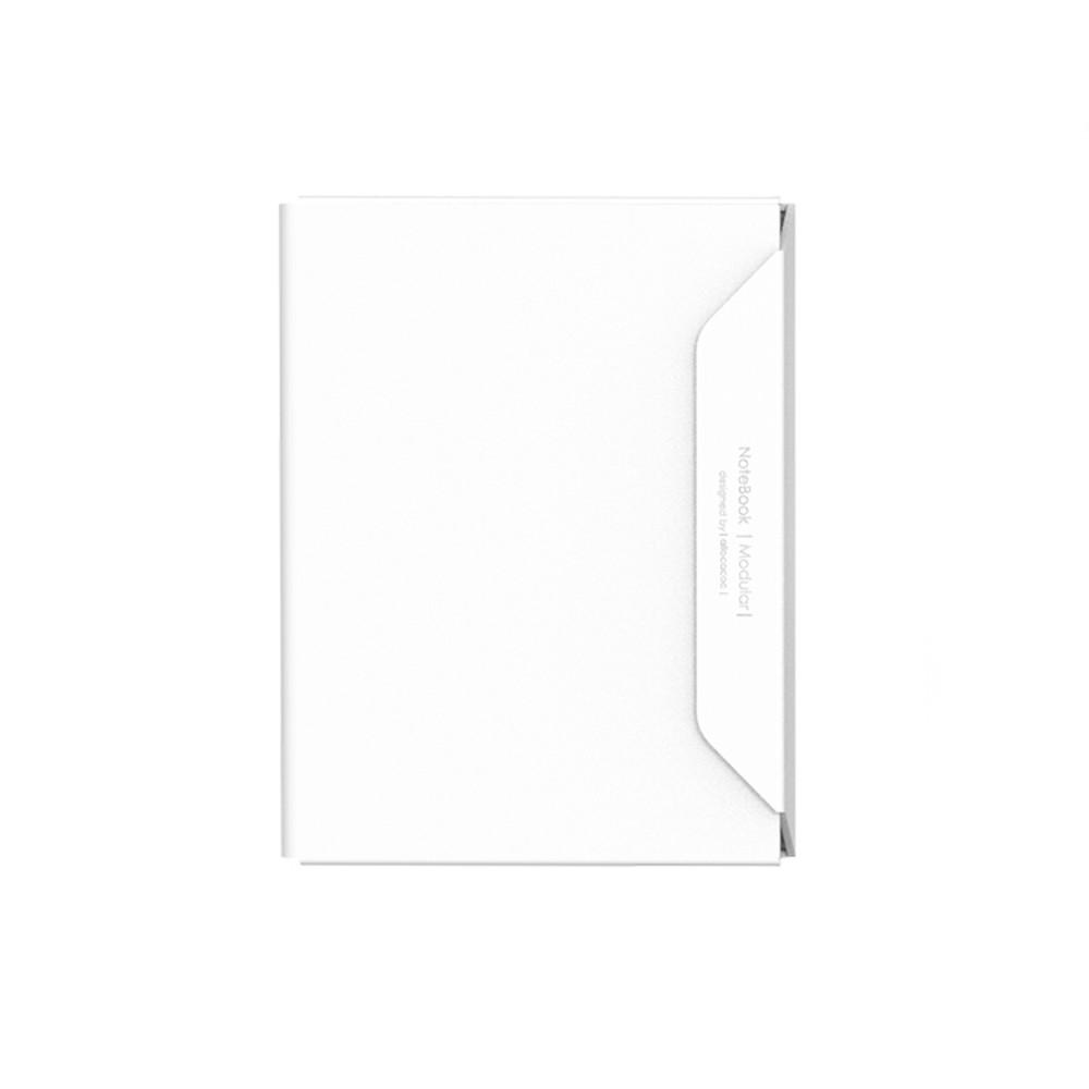 Allocacoc   NoteBook Modular A4 - 白色