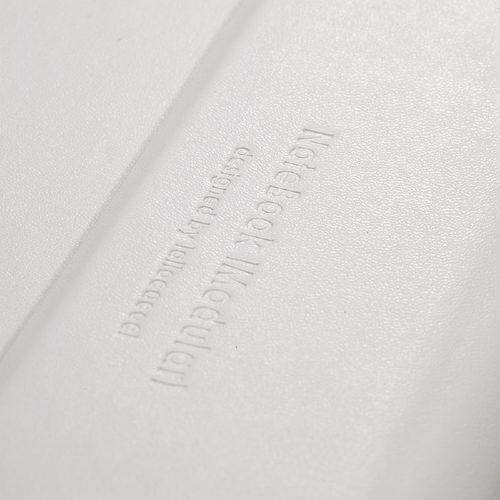 Allocacoc | NoteBook Modular A4 百搭筆記本 - 白色